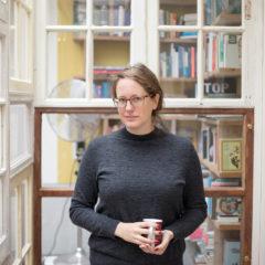 Mieke Hageman