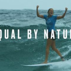 Lekker bezig World Surf League, en nu doorpakken!