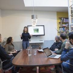 Training BKB - online en social media