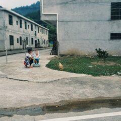 Hoe ik in China belandde om mensen terug te lokken naar het platteland