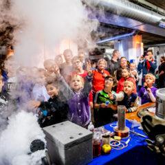 Expeditie NEXT - hét Nationale Wetenschapsfestival
