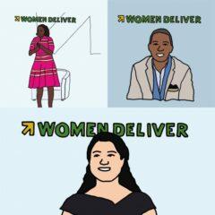 'Gender equality benefits us all' – Women deliver